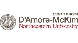 Northeastern University D'Amore-McKim School of Business